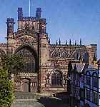 chesterCathedral